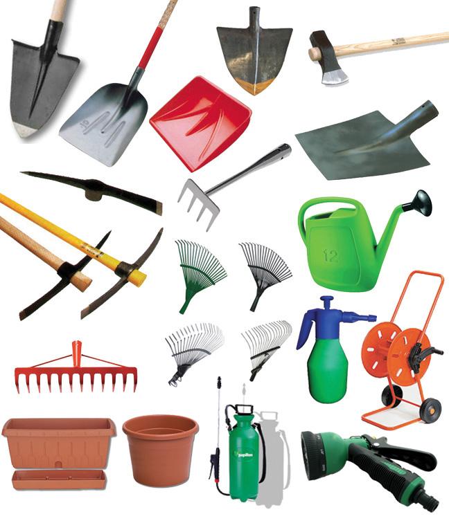 Accessori per giardino ferramenta mantegazzaferramenta for Accessori giardino